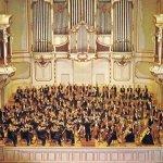 101 Strings Orchestra & Accordion — Mama