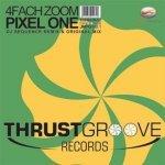 4fach Zoom — Pixel One (Original Mix)