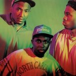 A Tribe Called Quest — Can I Kick It