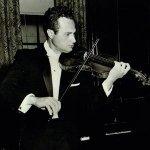 Aaron Rosand — Partita No. 3 in E Major for Violin Solo, BWV III. Gavotte en rondeau