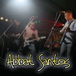 Abbat Santos — Посмотри Мне в Глаза