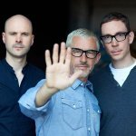 Above & Beyond feat. Justine Suissa — Little Something (Super8 & Tab Remix)
