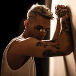 Achille Lauro, Gow Tribe & Boss Doms — Midnight Carnival