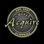 Acquire A Cappella — Turret Opera (A Cappella) [feat. Liz Baseman]