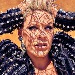 Adam Lambert feat. P!nk — Whataya Want From Me