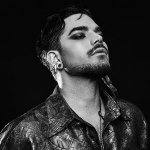 Adam Lambert — Never Close Our Eye