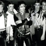 Adam & THE ANTS — Stand & Deliver