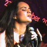 Aditi Singh Sharma — Touch My Body