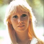 Agnetha Fältskog — Love Me With All Your Heart