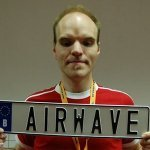 Airwave feat. Didier Likeng — Sunshine In Your Heart