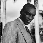 Akon feat. P.Diddy — Get back in here