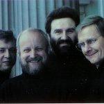 Alban Berg Quartett — String Quartet No.19 in C major K465, 'Dissonance' : II Andante cantabile