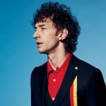 Albert Hammond, Jr. — Bright Young Thing