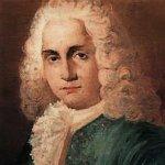 Alessandro Marcello — I. Andante e spiccato