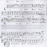 Alessandro Striggio — L'Orfeo: Act I: Chorus: Lasciate I Monti