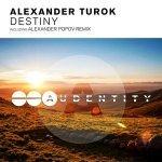 Alexander Turok feat. Sarah Russell — Take Me Back (Original Mix)