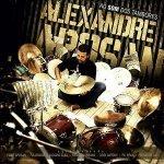 Alexandre Aposan — Virou Samba (Ao Vivo)