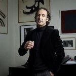 Alexandre Desplat — Cleared Iranian Airspace