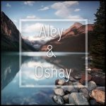 Aley & Oshay — Lost In The Desert (Original Mix)