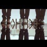 Alfons — Ganjaman (New World Sound Remix)