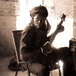 Ali Farka Touré & Toumani Diabaté — Simbo