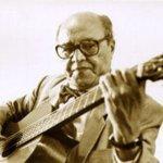 Alirio Diaz — 24 Preludes for Guitar: No. 9 in E Major