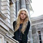 Allysia — Открой мое сердце