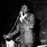 Alton Ellis & The Flames — The Preacher