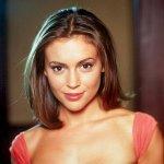 Alyssa Milano — Look In My Heart