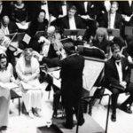 Ama Deus Ensemble & Valentin Radu — Magnificat, BWV 243: No. I. Magnificat