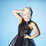 Amelia Lily — Party Over