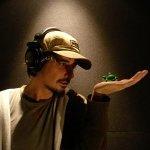 Amon Tobin feat. Offdate — Verballz