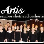 Amor Artis Chamber Choir & Johannes Somary — Coventry Carol