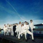 Amsterdam Jazz Orchestra — Insinuations