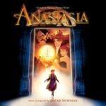 Anastasia Soundtrack — In The Dark Of The Night