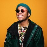 Anderson Paak — Am I Wrong