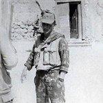 Андрей Климнюк — Чечня