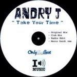 Andry J feat. Stefano Carparelli — Lose My Mind (Radio Edit)