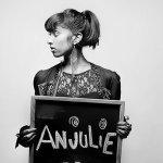 Anjulie feat. Oskar Flood — Where The Love Goes