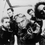 Anthony Red Rose & Powerman — Beat In My Heart