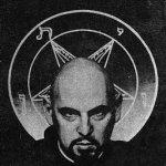 Anton LaVey — Book of Satan Verse I