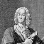 Antonio Vivaldi — Le Quattro Stagioni. L'Inverno, op.8 №4-1. Allegro non molto (Gerbert von Karajan)