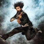 Ara Malikian — Sonata 6 E mayor Allegro giusto no troppo vivo