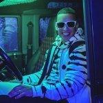 Arca feat. Daddy Yankee — Guaya