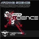 Arcane Science feat. Melissa Loretta — Confession (Original Mix)