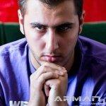 Arman Bahrami — Icy Life (Original Mix)