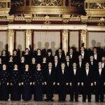 Arnold Schoenberg Chor — Das Grab [Version 3] D377