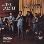 Art Farmer-Benny Golson Jazztet — Killer Joe