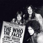 Atomic Rooster — Play It Again