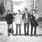 Аватар — Школьный рэп